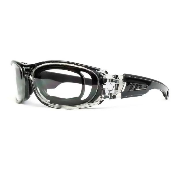 Óculos Tático Militar Sierra Transparente - Evo