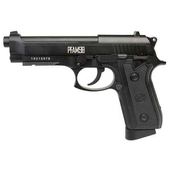 Pistola de Pressão CO2 PFAM9B - Crosman - 4,5MM