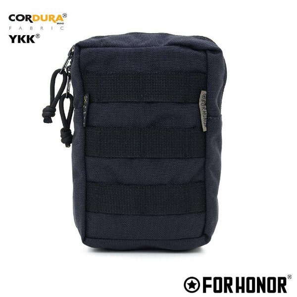 Bolso Vertical Forhonor - Dark Navy