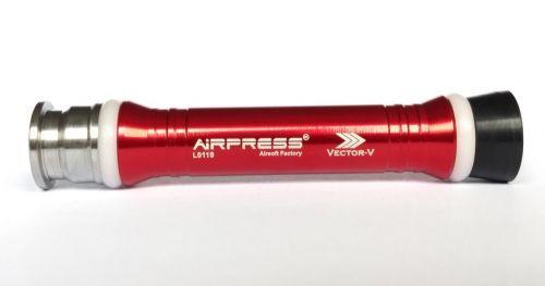 Airpress - Pistão VSR 90 - Vector - V