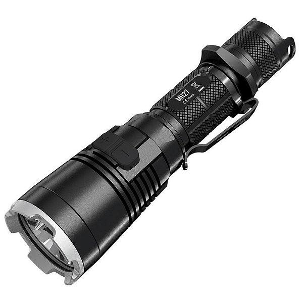Lanterna MH27 - Nitecore