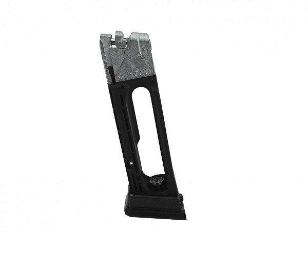 Magazine p/ Airgun CO2 Wingun W119  - 4.5mm