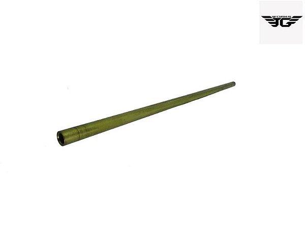Cano de Precisão 430mm - 6,03 - JG