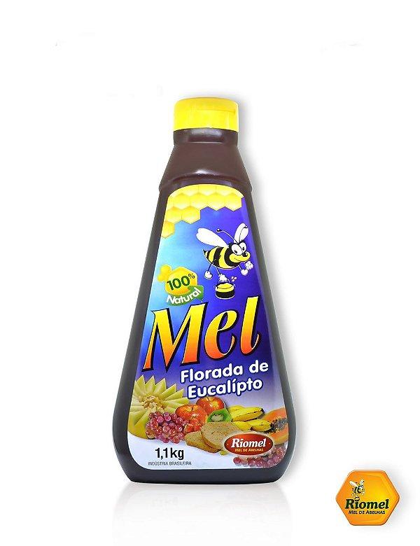 Mel Florada Eucalipto