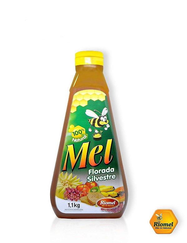 Mel Florada Silvestre