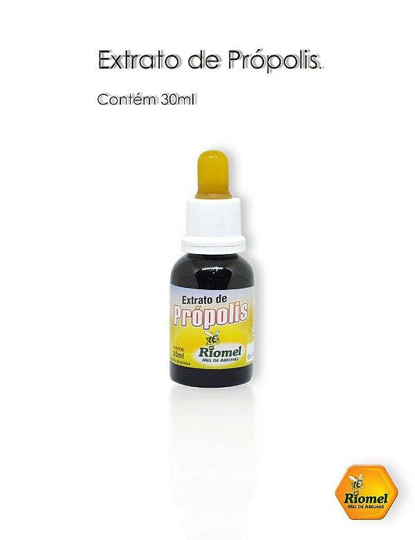Extrato de Pópolis 30ml