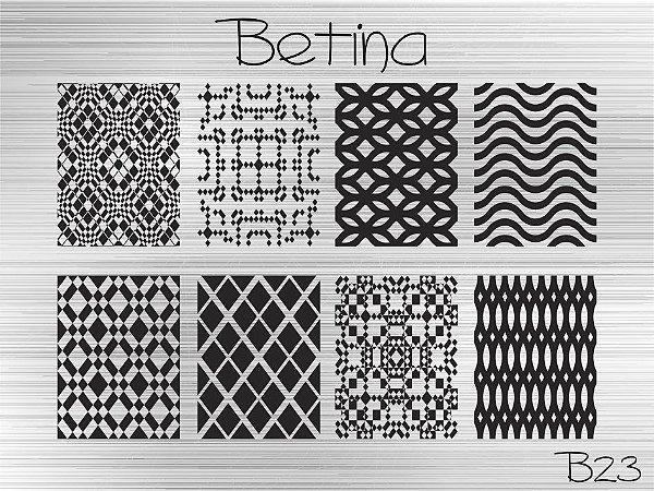 Betina B23