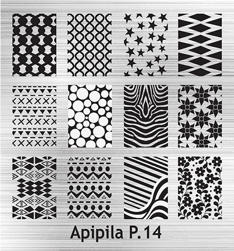 Apipila P14