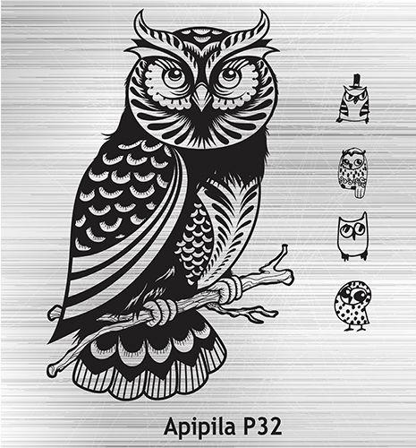 Apipila P32