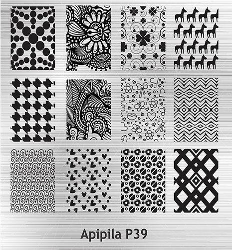 Apipila P39