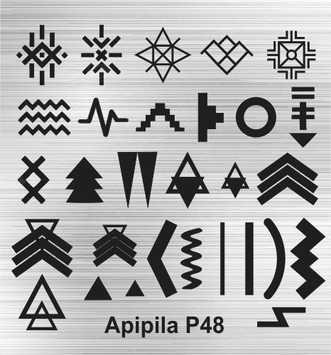Apipila P48