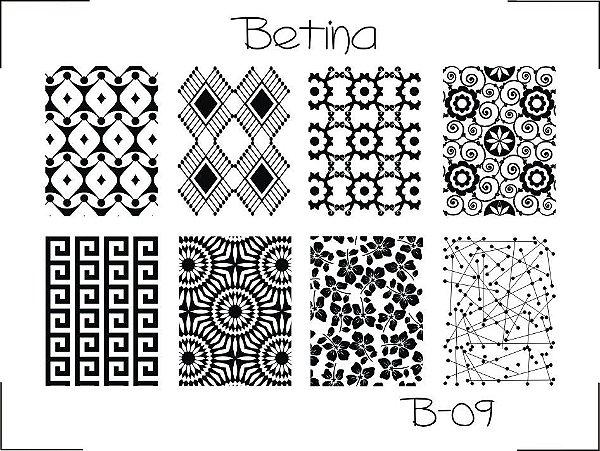 Betina B09