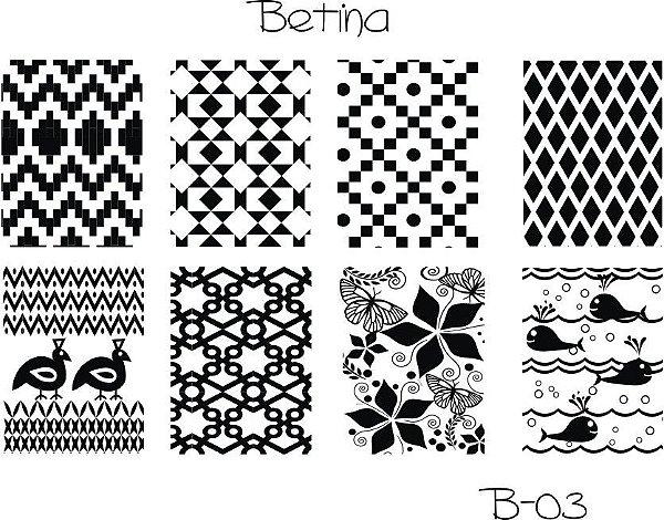 Betina B03