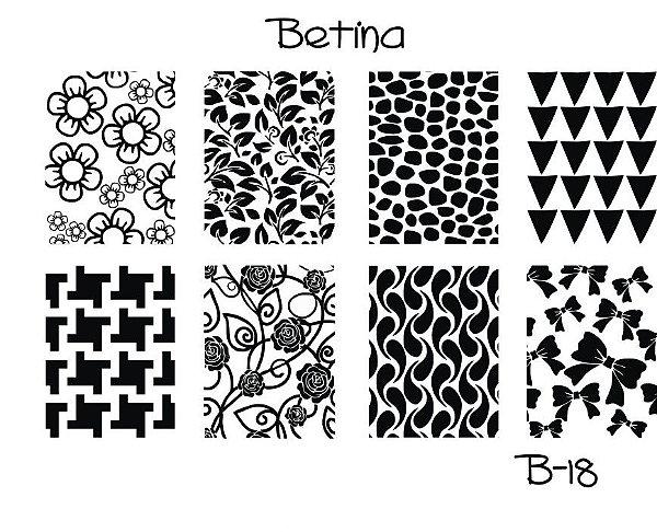 Betina B18