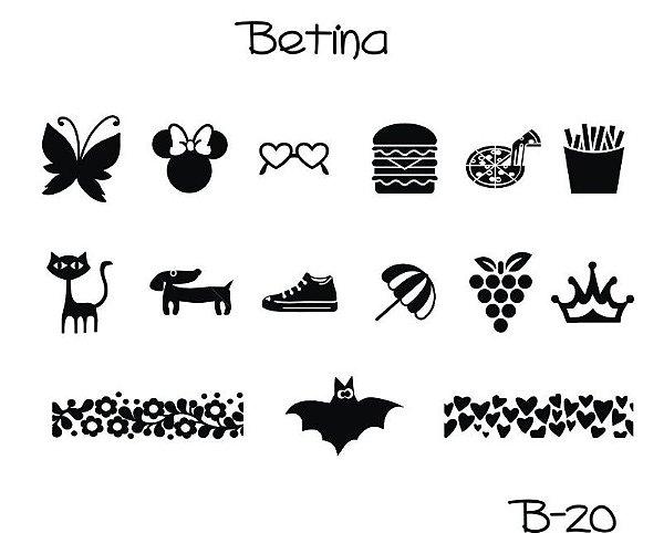 Betina B20