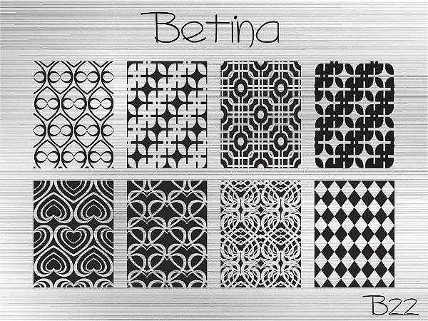 Betina B22