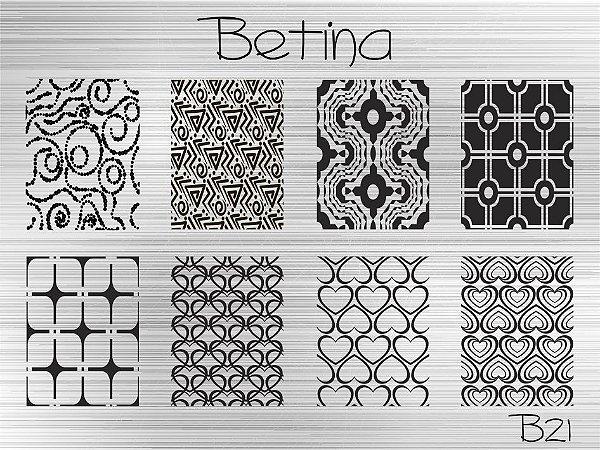 Betina B21