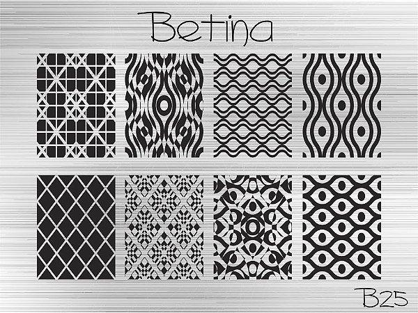 Betina B25