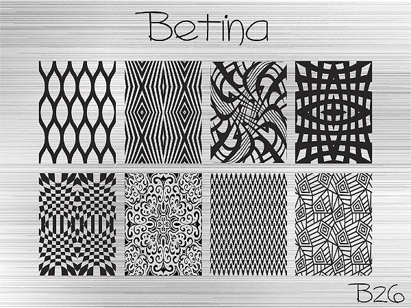 Betina B26