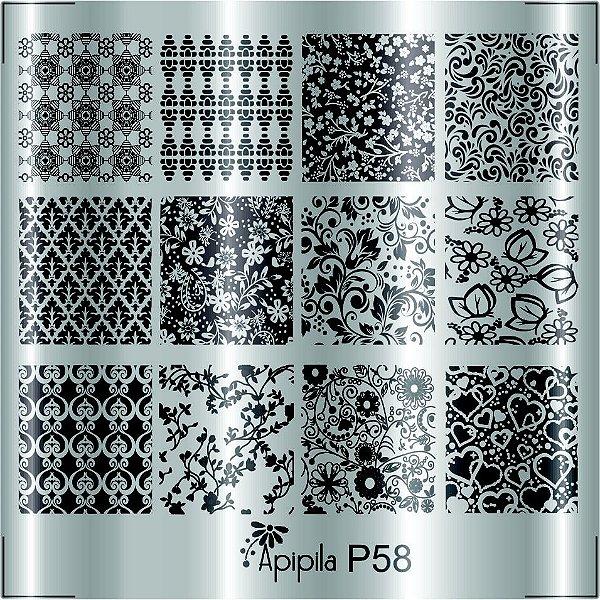 Apipila P58