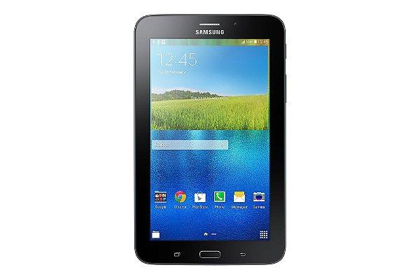 Tablet Galaxy TAB e 7.0 T116 Lite 3g Samsung Preto