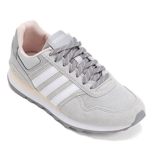 846c0e4d9e94d Tênis Adidas 10K Feminino - Besttenis - Compre Em Até 10X Sem Juros ...