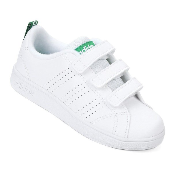 Tênis Infantil Adidas Vs Advantage Clean C