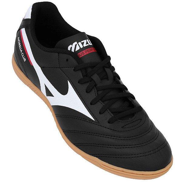 d5b0301e12a32 Chuteira Futsal Mizuno Morelia Neo Club IN - Besttenis - Compre Em ...