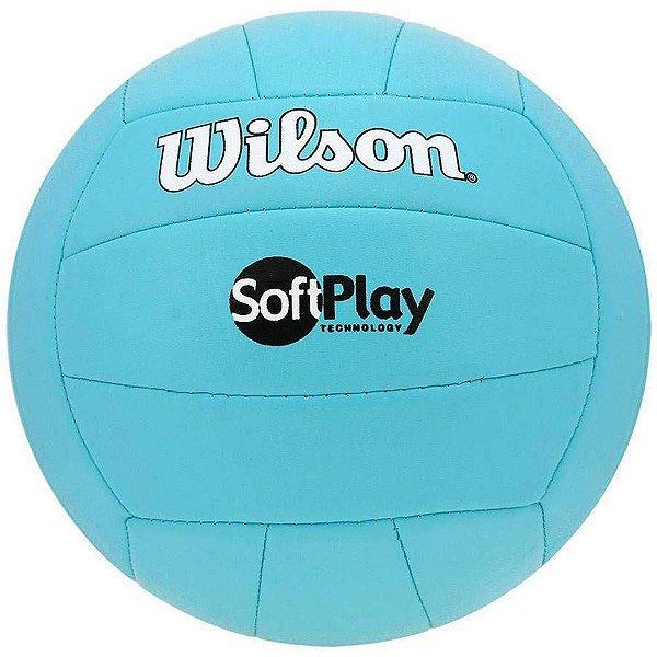 Bola Vôlei Wilson Soft Play