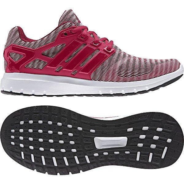 ed0e8b91d Tênis Adidas Energy Cloud V Feminino - Besttenis - Compre Em Até 10X ...