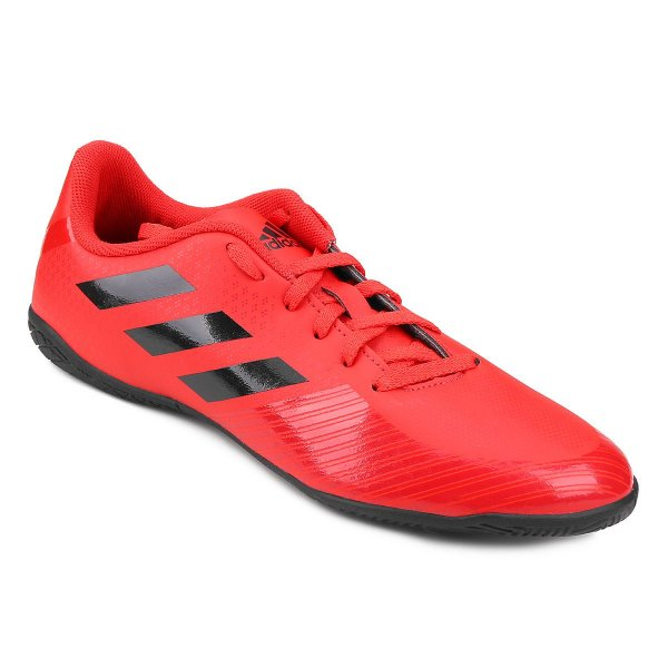 d6fae94fea Chuteira Futsal Adidas Artilheira IN Jr - Besttenis - Compre Em Até ...