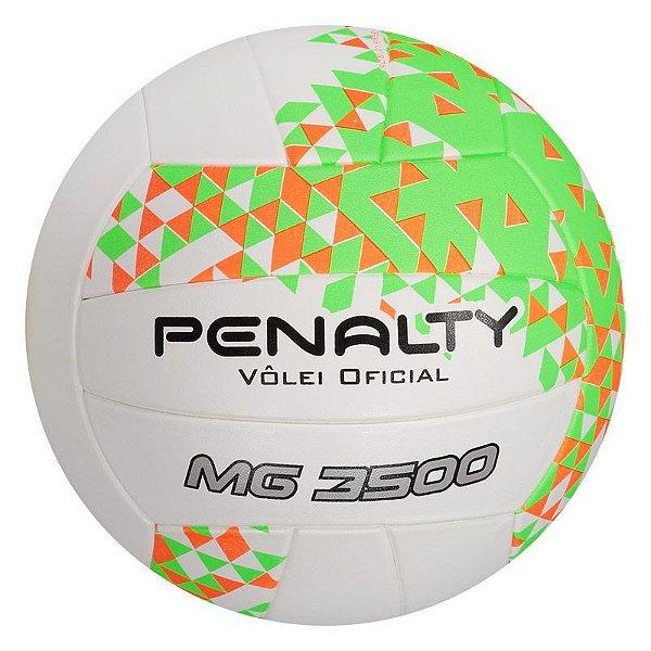 Bola Vôlei MG 3500 VIII Penalty