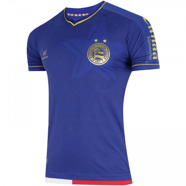Camisa do Bahia III 2019 Esquadrão Masculino