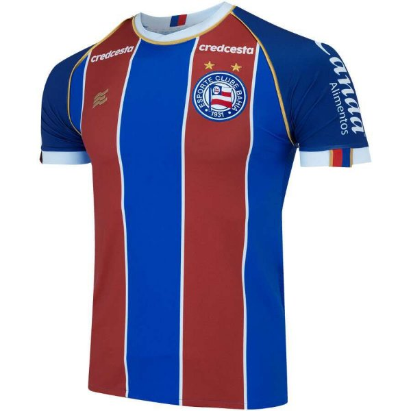 Camisa do Bahia II 2020 Esquadrão - Masculina