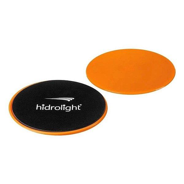 Disco de Exercícios Deslizantes Hidrolight