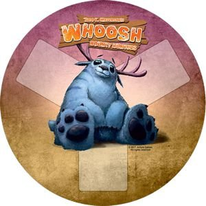 Whoosh: KS Playmat