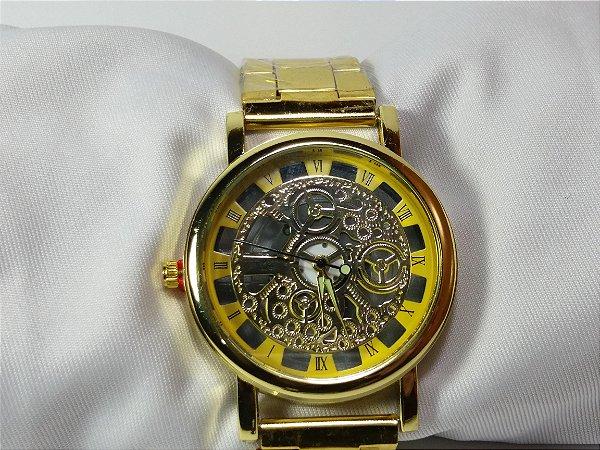 Relógio Tira de Aço - OTOKO