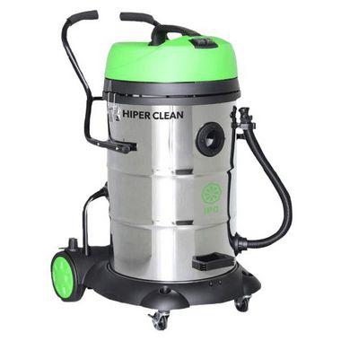Aspirador profissional para sólidos e líquidos Híper Clean