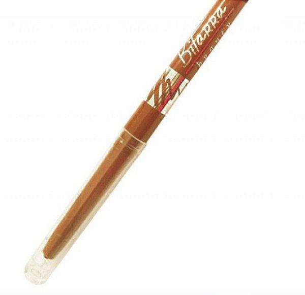 Lápis Delineador Retrátil para Lábios Nude Bitarra