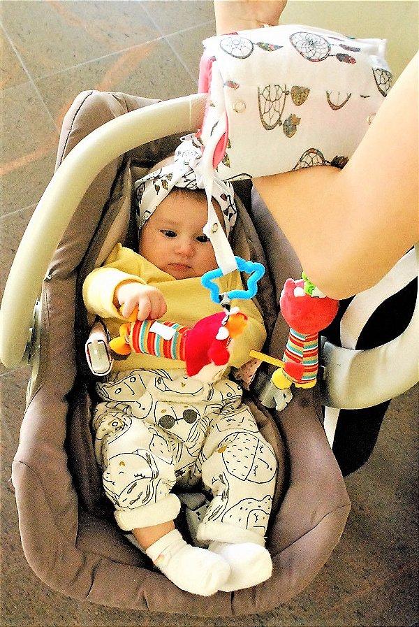 Apoio Bebê Conforto Filtro dos Sonhos