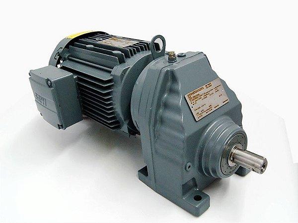 Motorredutor 4CV 220/380 60HZ RX67