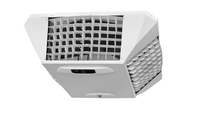 Climatizador Evaporativo P18 Invent