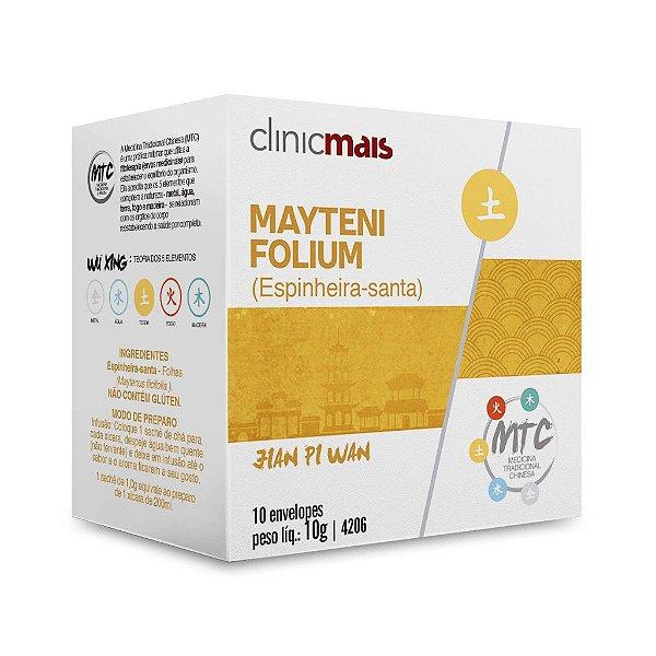 MTC Mayteni Folium - Espinheira-Santa - Jian Pi Wan - ClinicMais