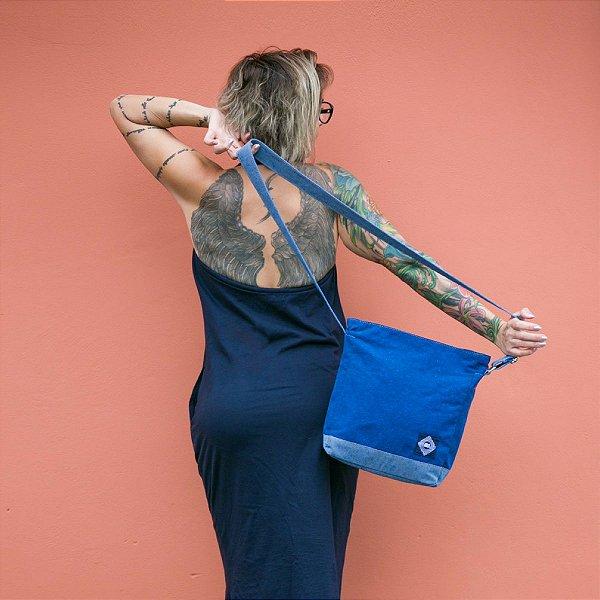 Tiracolo G Azul | Bem-estar