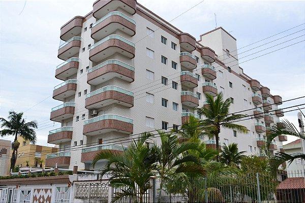 Apartamento à venda 2 dorms na Praia Grande SP