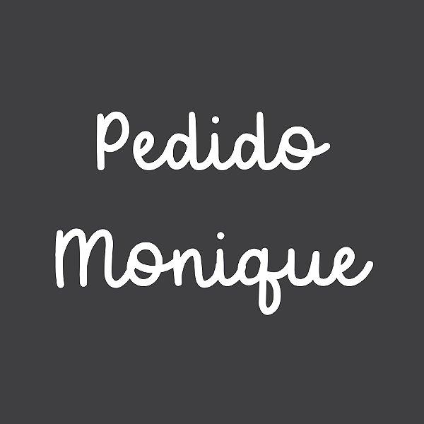 Pedido Monique