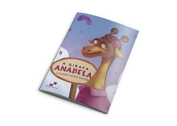 A Girafa Anabela