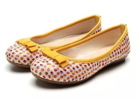 2046e31be1 Sapatilha Infantil Klin Jully Amarelo - Alencar Calçados e Bolsas