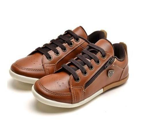 1ef3b520b5f sapatenis infantil klin - Alencar Calçados e Bolsas