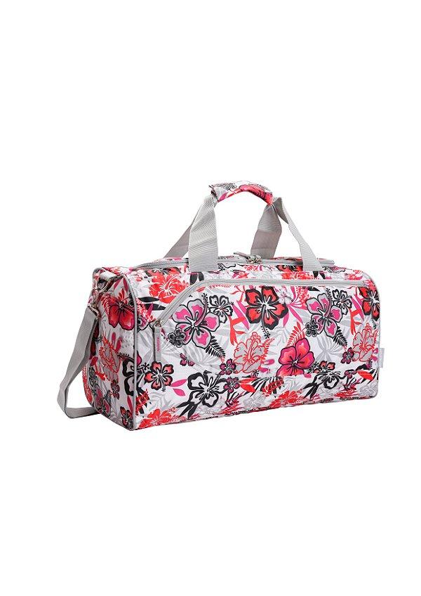Bolsa Feminina Viagem/passeio Repúblic Vix 3322343